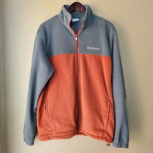 Columbia Steens Mountain 2.0 Zip-Up Fleece Jacket